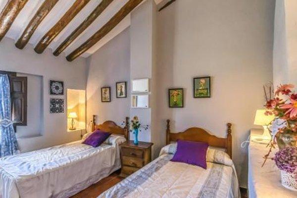 Holiday home Calle Paraje Las Huertas - фото 5