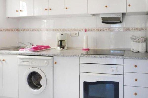 Apartment La Siesta Mirador - фото 10
