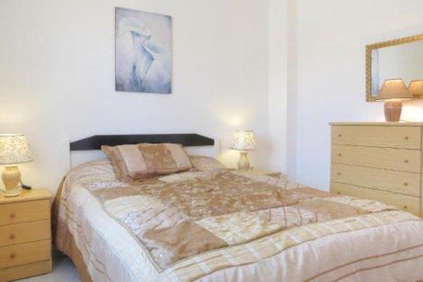 Apartment La Siesta Mirador - фото 12