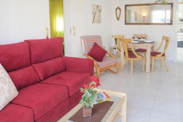 Apartment La Siesta Mirador - 8
