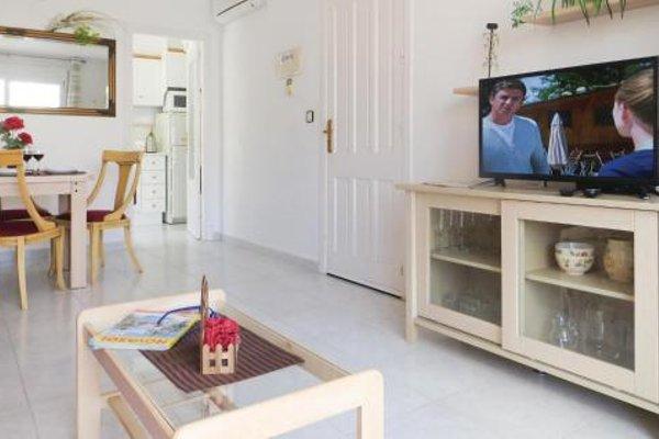 Apartment La Siesta Mirador - фото 9
