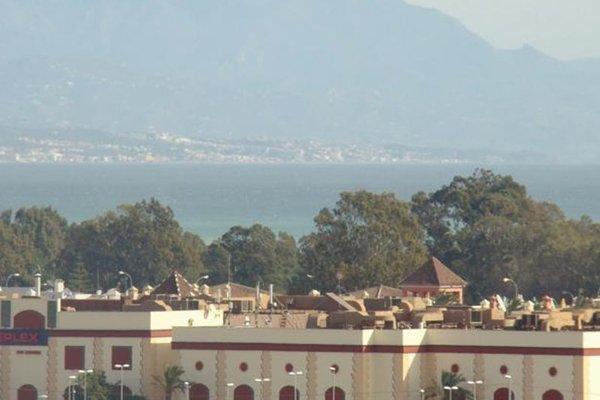 Apartment Camino Del Lago - фото 23