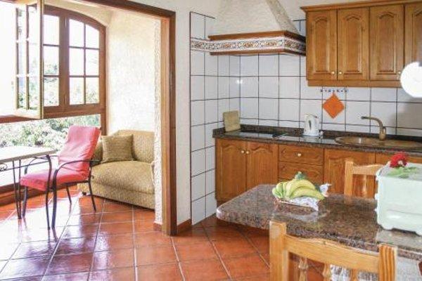 Apartment Buenavista Del Norte - фото 3