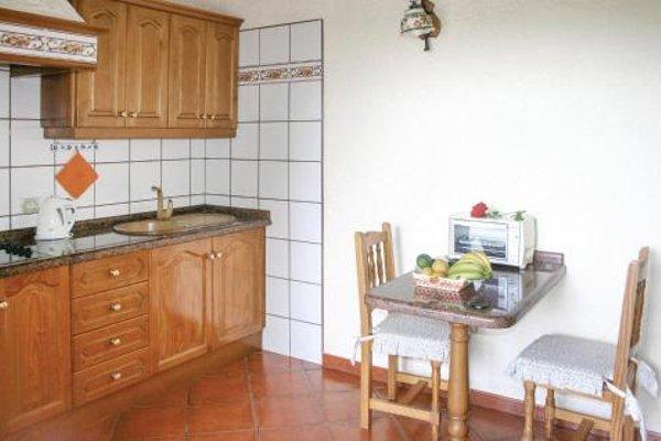 Apartment Buenavista Del Norte - фото 9