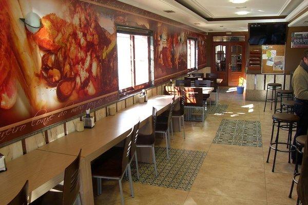 Restaurante Hospedaje a Nosa Terra - фото 10