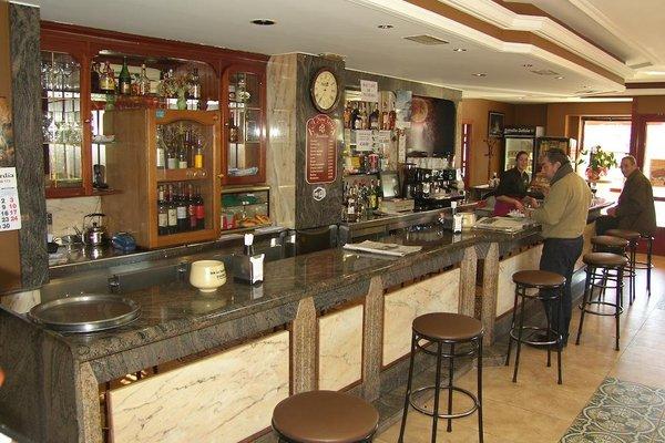 Restaurante Hospedaje a Nosa Terra - фото 11