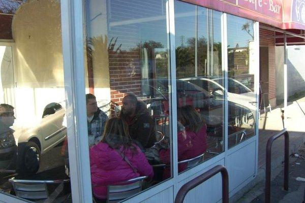 Restaurante Hospedaje a Nosa Terra - фото 13