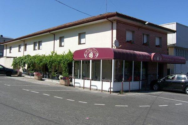 Restaurante Hospedaje a Nosa Terra - фото 14