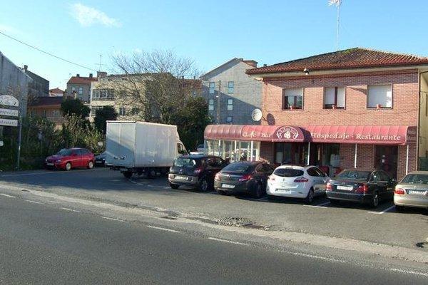 Restaurante Hospedaje a Nosa Terra - фото 16