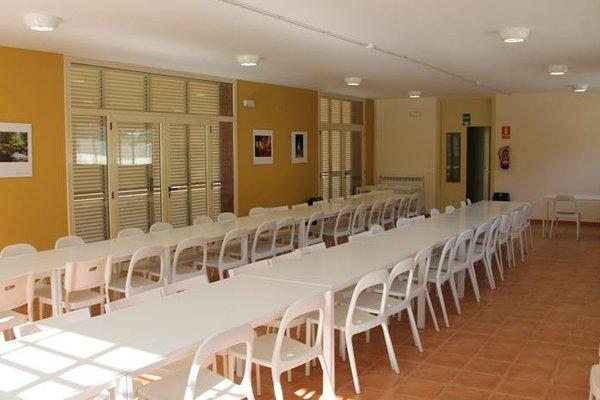 Albergue Pere el Gran - фото 12