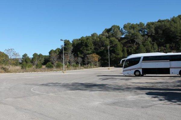 Albergue Pere el Gran - фото 16