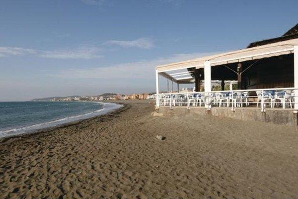 Apartment Manilva-La Duquesa - фото 18