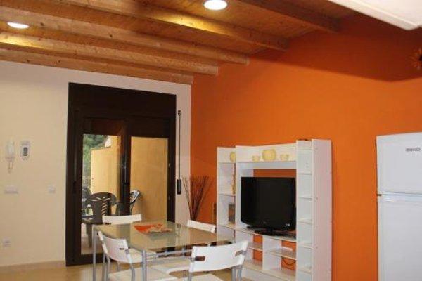 Apartaments del Llierca - фото 23