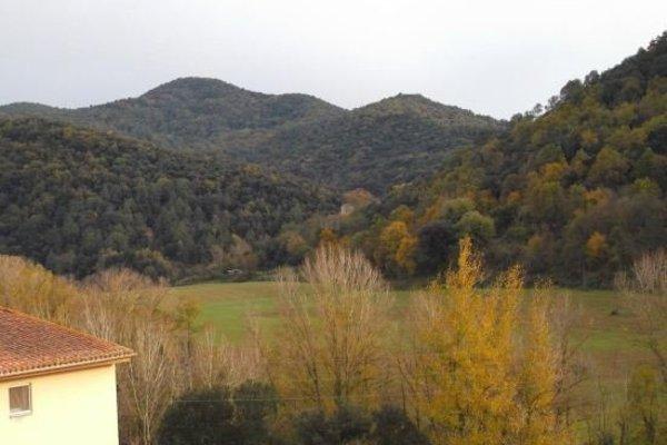 Apartaments del Llierca - фото 10