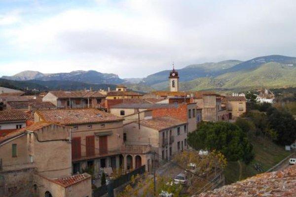Apartaments del Llierca - фото 16