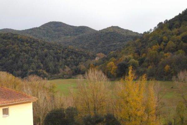 Apartaments del Llierca - фото 17