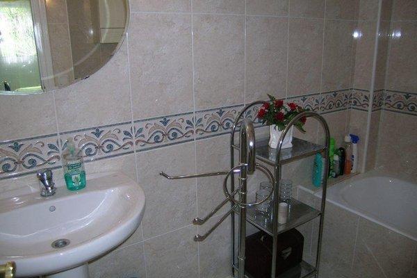Residencial Pancho - фото 3