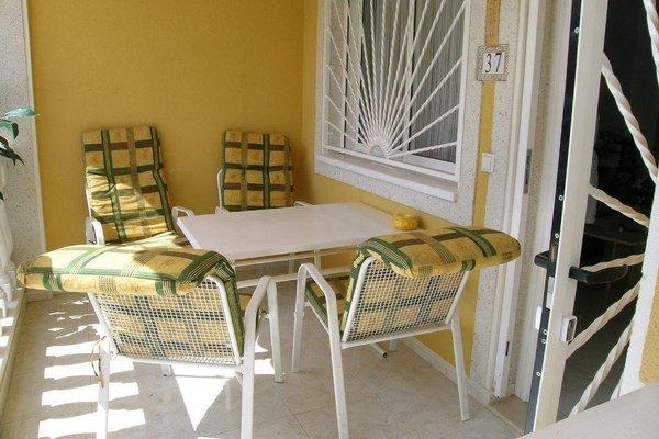 Residencial Pancho - фото 4