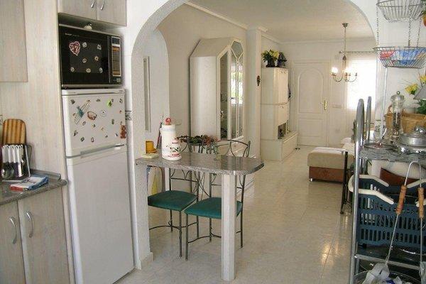 Residencial Pancho - фото 5