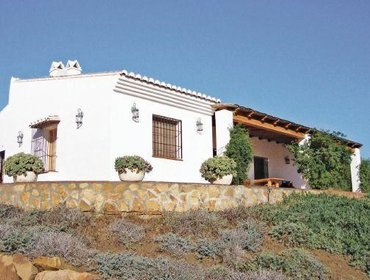 Guesthouse Holiday home Cortijo Rosas Cantares KM III