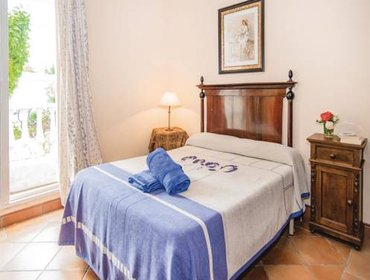 Guesthouse Holiday home Huerta de Pedro Dia