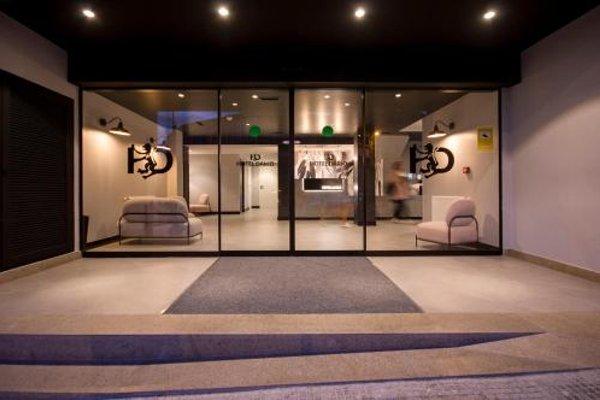 Hotel Dario - фото 10