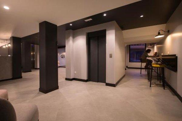 Hotel Dario - фото 14