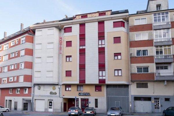 Hotel Dario - фото 22