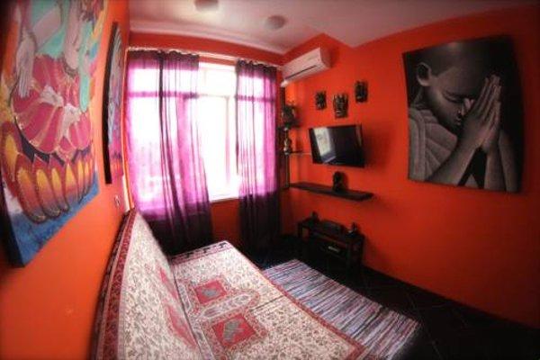 Гостевой дом Акбаль Ахау - фото 3