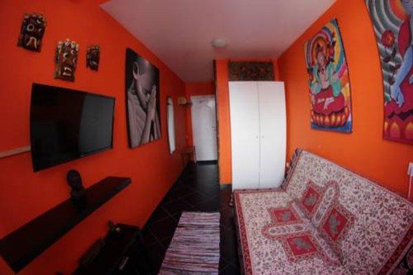 Гостевой Дом Акбаль-Ахау - фото 4
