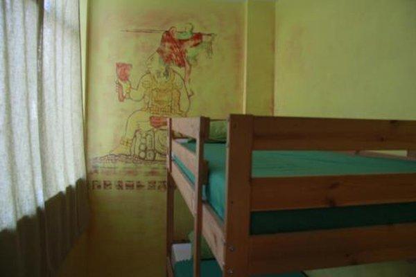 Гостевой Дом Акбаль-Ахау - фото 6