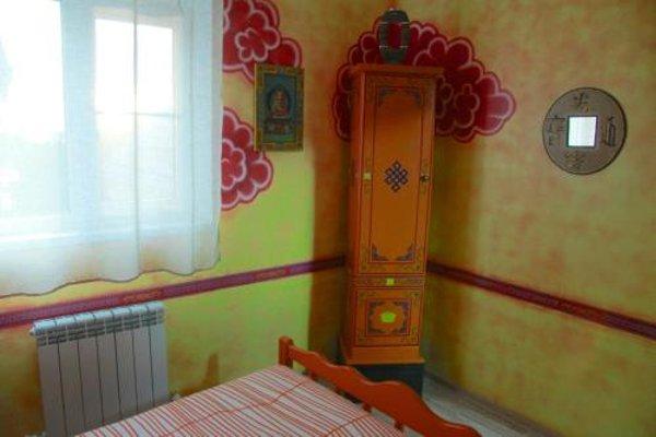 Гостевой дом Акбаль Ахау - фото 7