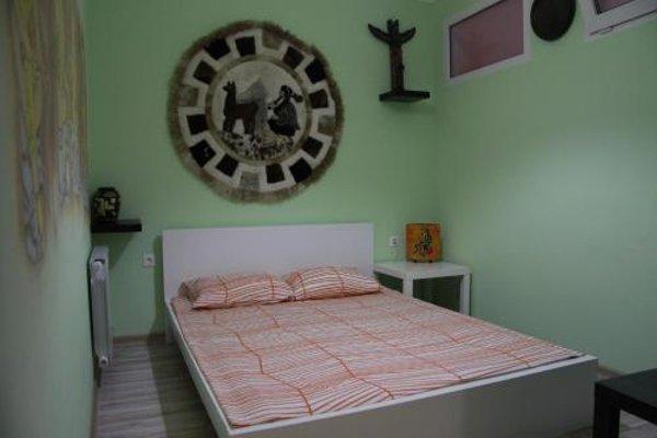 Гостевой дом Акбаль Ахау - фото 9