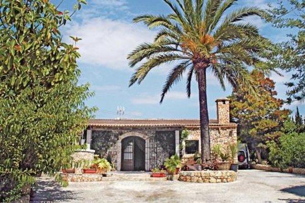 Holiday home Poligono N.7, Parcela - фото 14