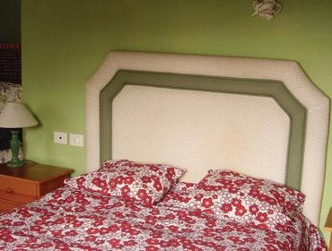 Гестхаус Holiday home Camino d Caneno, s/n