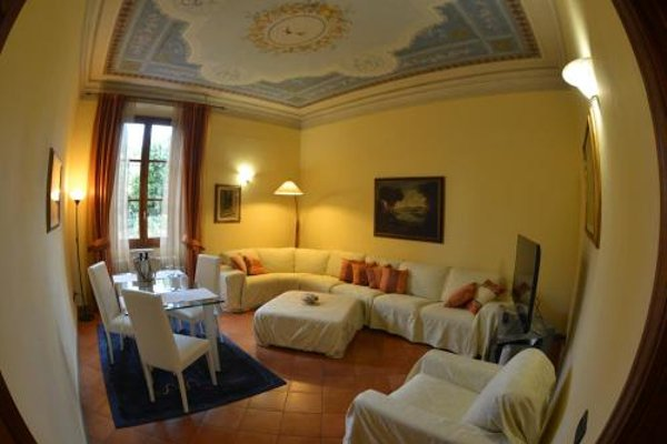 Suite Imperiale Florence - фото 12