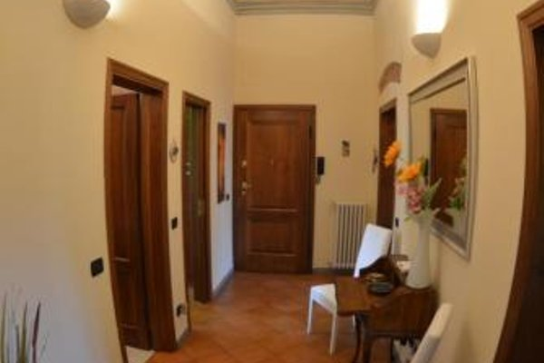 Suite Imperiale Florence - фото 16