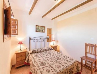 Guesthouse Holiday home Calle Los Pechos
