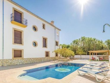 Guesthouse Holiday home Valdearenas