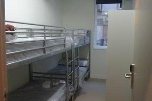 Ganbara Hostel - фото 8