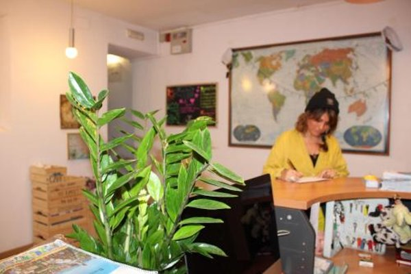 Mediterranean Youth Hostel - фото 20