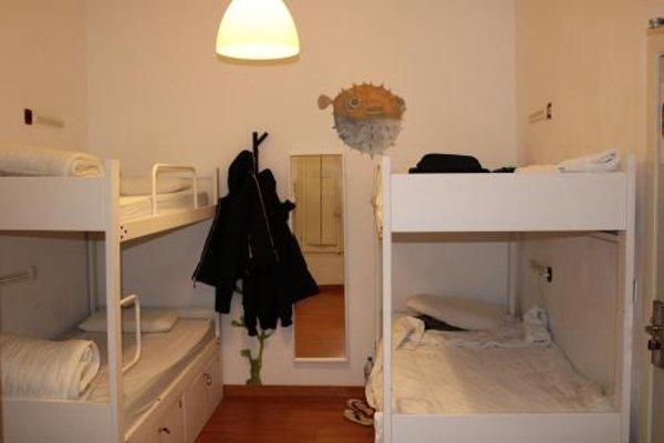 Mediterranean Youth Hostel - фото 3