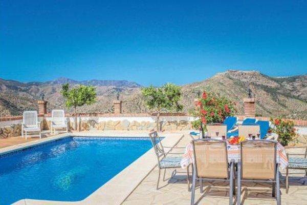 Holiday home Los Romerales - El Chorro - фото 10