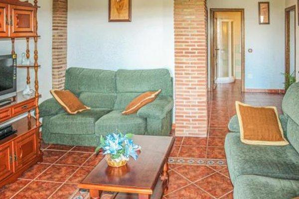 Holiday home Los Romerales - El Chorro - фото 19
