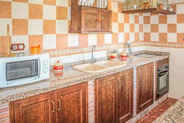 Holiday home Los Romerales - El Chorro - фото 20