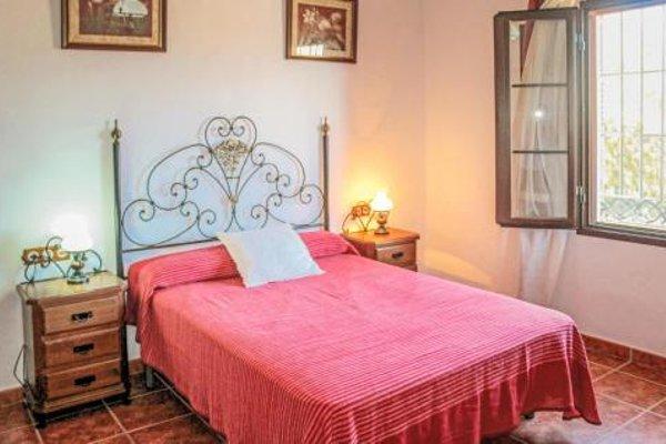 Holiday home Los Romerales - El Chorro - фото 21