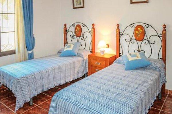 Holiday home Los Romerales - El Chorro - фото 22