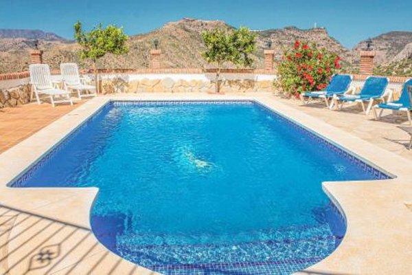 Holiday home Los Romerales - El Chorro - фото 3