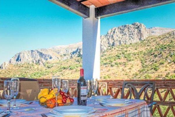 Holiday home Los Romerales - El Chorro - фото 4