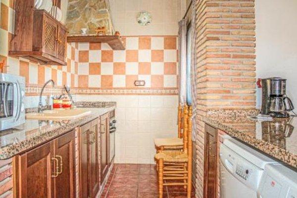 Holiday home Los Romerales - El Chorro - фото 5